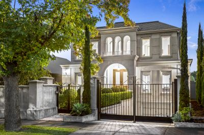 4 Donna Buang Street, Camberwell