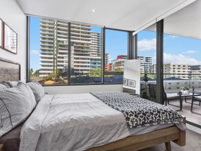 508/120 Herring Road, Macquarie Park