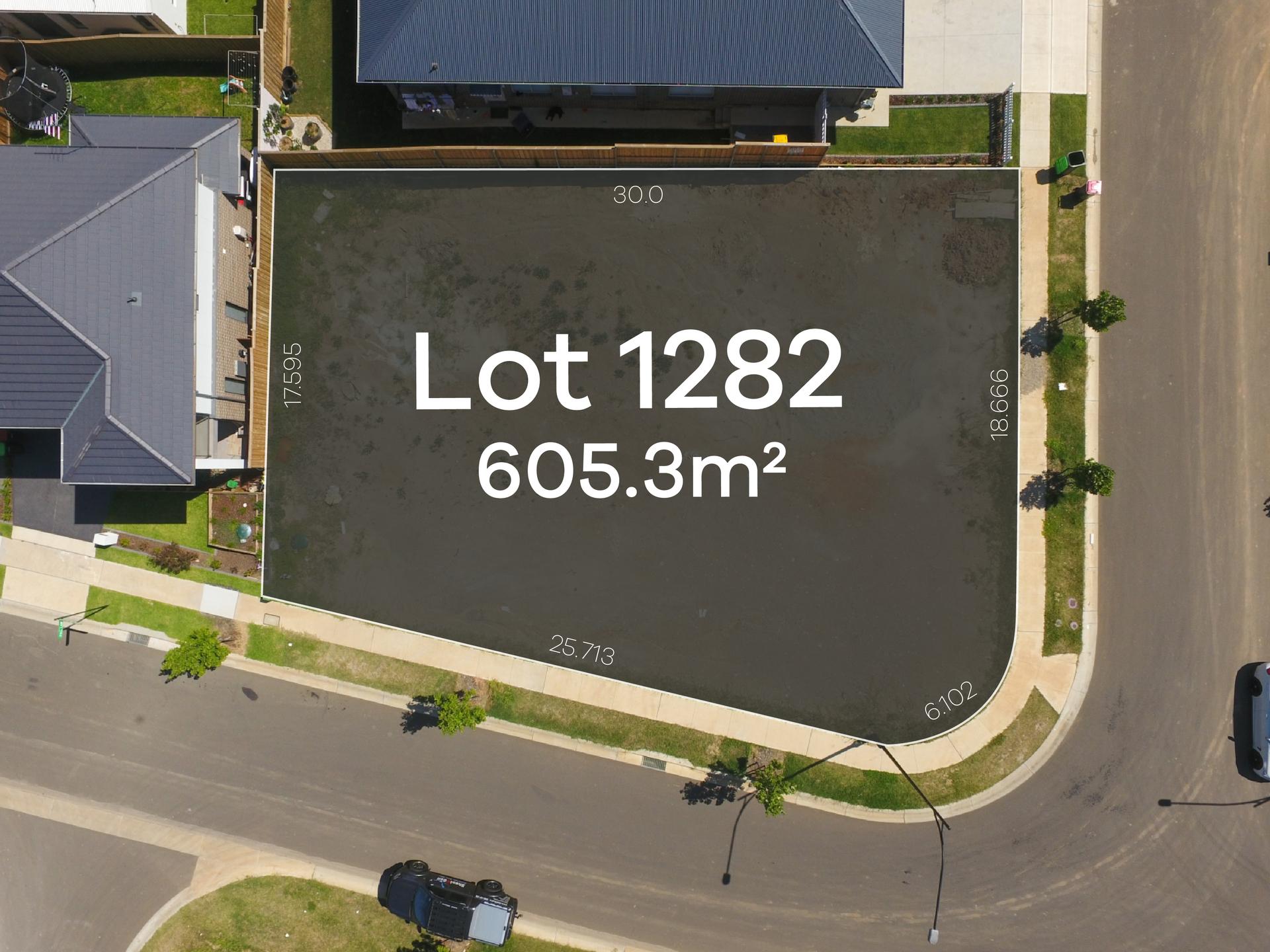 Box Hill Lot 1282 Jonagold Terrace