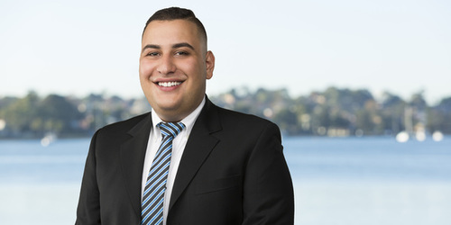George Badran Real Estate Agent