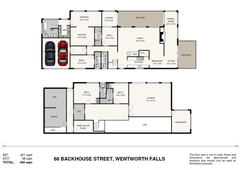 88 Backhouse Street Wentworth Falls 2782