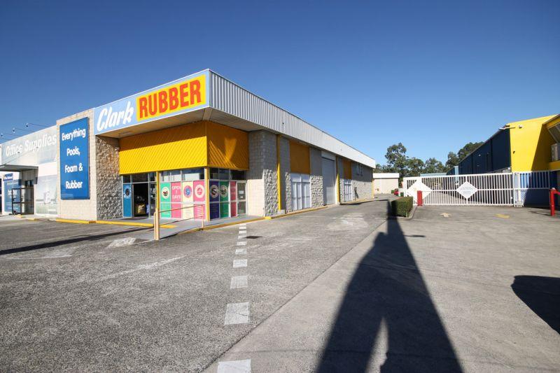 As New Warehouse Facility