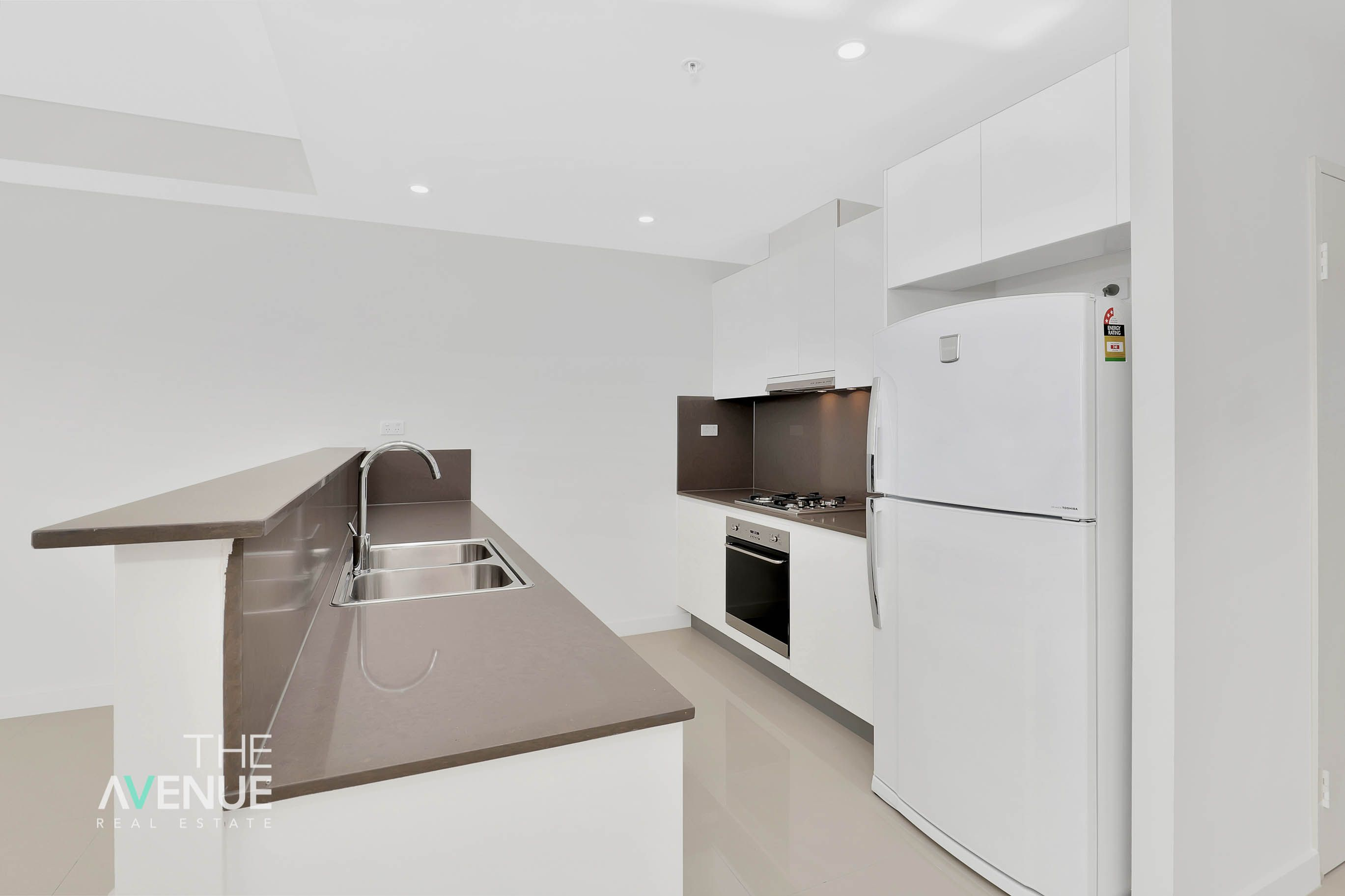 1512/301 Old Northern Road, Castle Hill NSW 2154