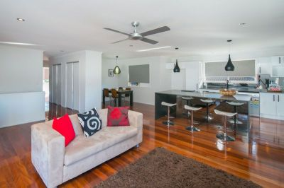 Renovated Family Home  Owner Downsizing