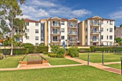 Luxury Waterfront Living for Over 60's - Your choice of One or Two bedroom Apartment!