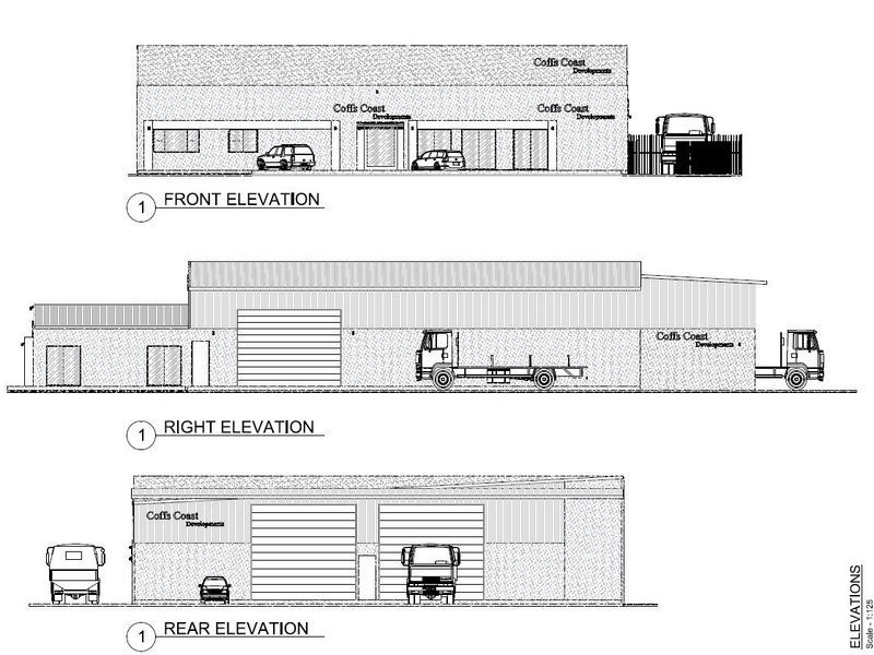 Built to Your Specifications - 500m2 to 1000m2