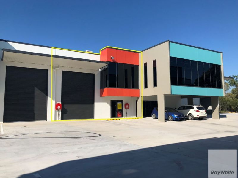 Brand New Warehouse - Lease or Purchase