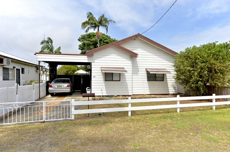 20 Pacific Avenue Ettalong Beach 2257