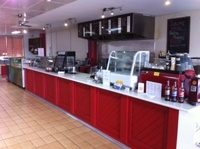 Takeaway Food & Cafe (Boronia) - UNDER OFFER