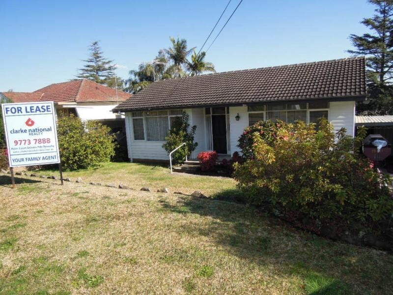 BEAUTIFULLY LOCATED 2 BEDROOM HOME
