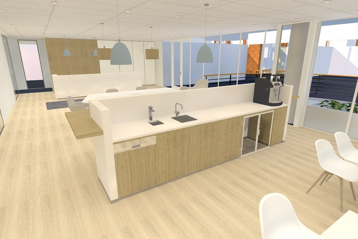 Brand-New modern out-fit Office Spaces at Heidelberg! EARLY BIRD PROMO!