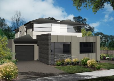 The choice of 2 Luxury Townhouses, still with the bonus of Stamp Duty Savings!