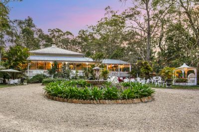 Iconic Landmark Freehold Residences and Thriving Teahouse Business