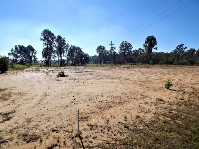 Lots 9 & 10 - 5267 sqm Ready to Build Industrial Land