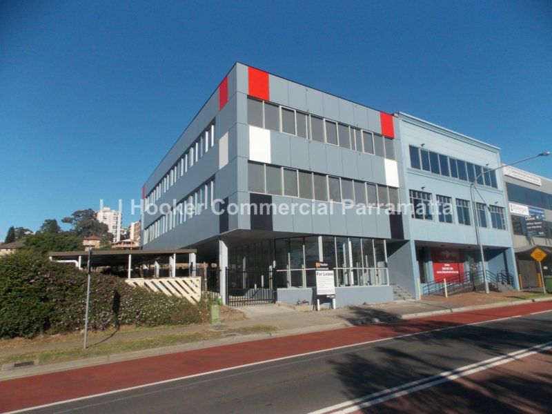 109sqm MODERN OFFICE SUITE, PARRAMATTA | REDUCED TO LEASE