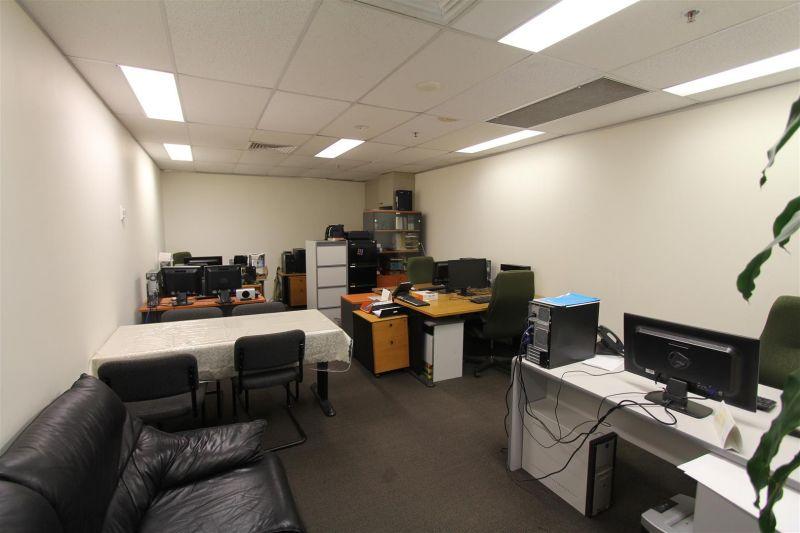 Office Suite in Hurstville CBD