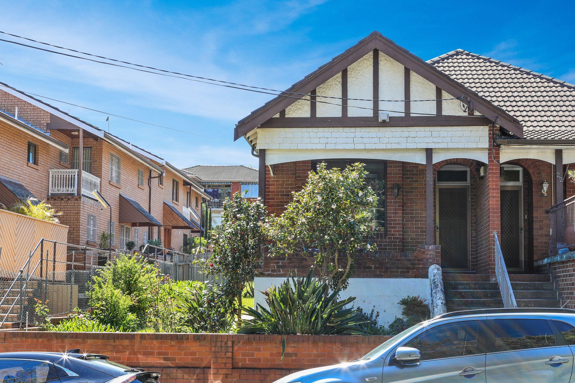 24 Bayswater Street, Drummoyne NSW
