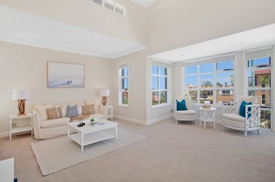 Idyllic Lifestyle Apartment In A Sought After Harbourside Location