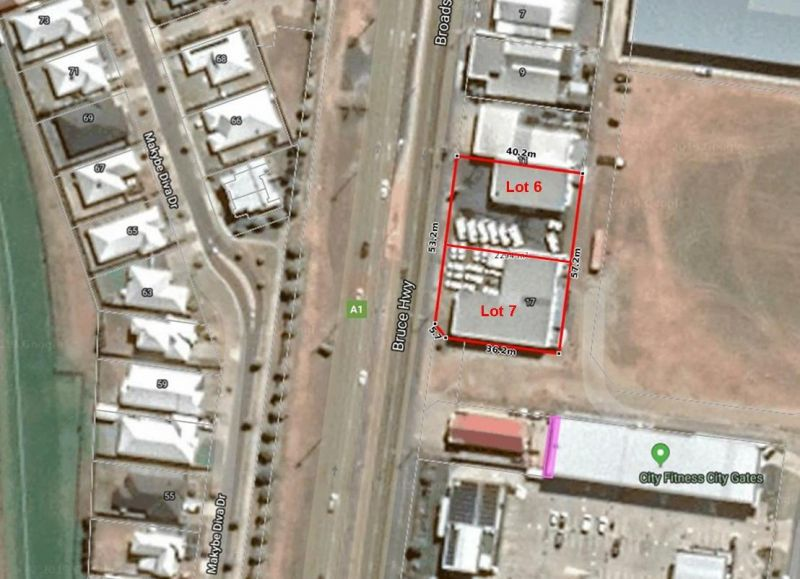 Freehold Tenanted Income Investment