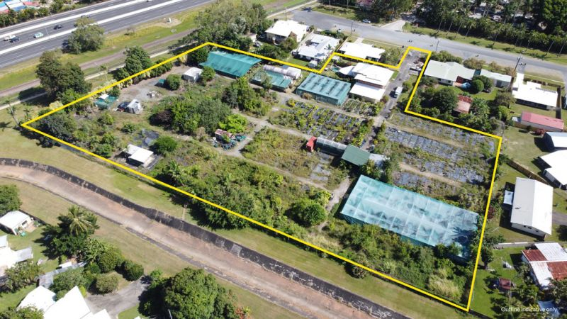 Future Development Site - Owners Keen To Sell Now