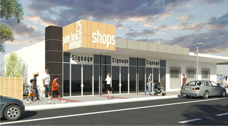 3x BRAND NEW RETAIL SHOPS FOR LEASE