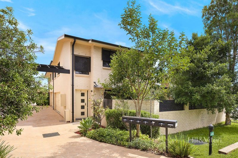 6/404 Forest Road, Kirrawee NSW 2232