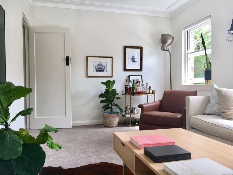 Two Bedroom Apartment Only Moments to Bondi Beach