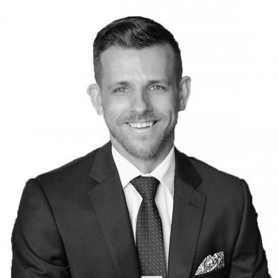 Jason Tedge Real Estate Agent