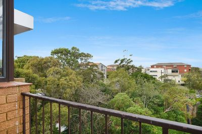 8F/16 Bligh Place, Randwick