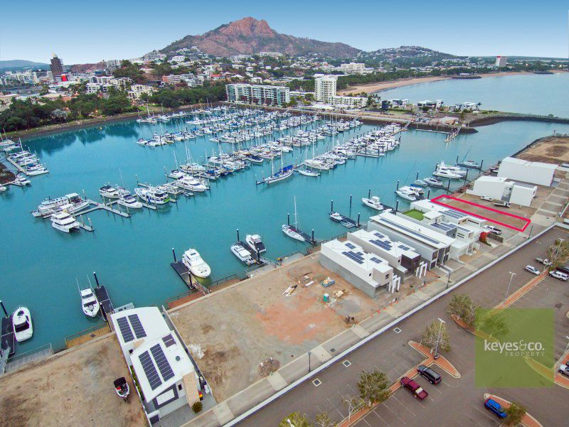 19/48-55 Sir Leslie Thiess Drive, Townsville City