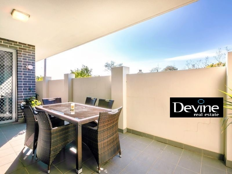 7/553 New Canterbury Road, Dulwich Hill