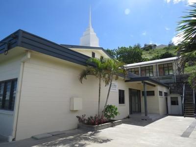 S6885 - Hillside Bethel - CA