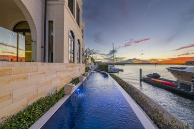 Flawless North-Facing Sovereign Islands Estate – The Pinnacle of Exquisite Luxury