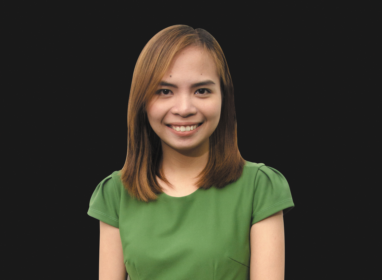 Cathlein  Mangubat Real Estate Agent