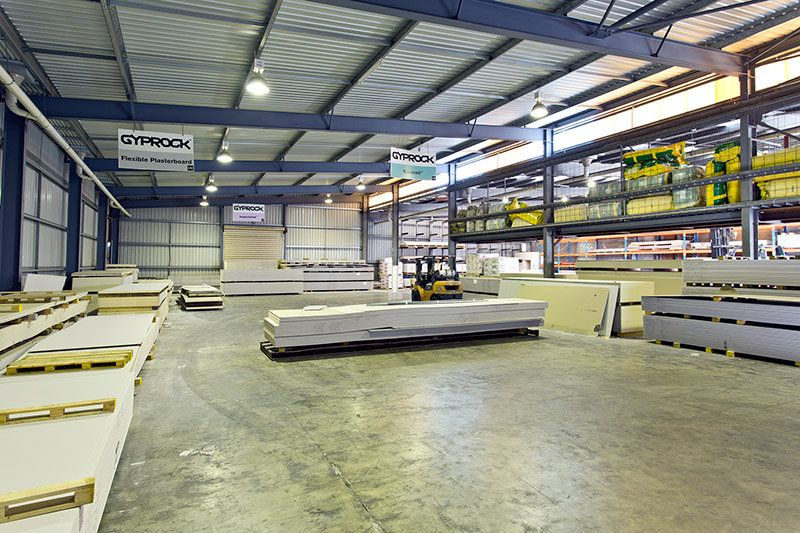 Flexible Industrial Opportunity