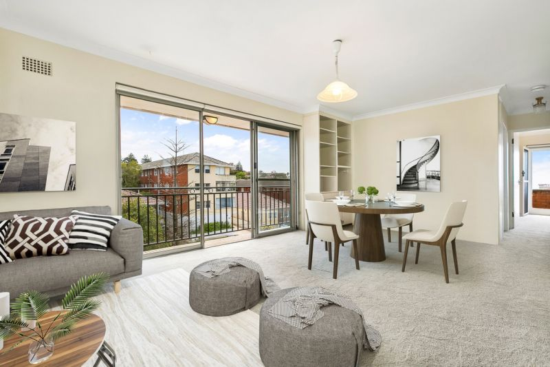 5/19 Diamond Bay Road, Vaucluse