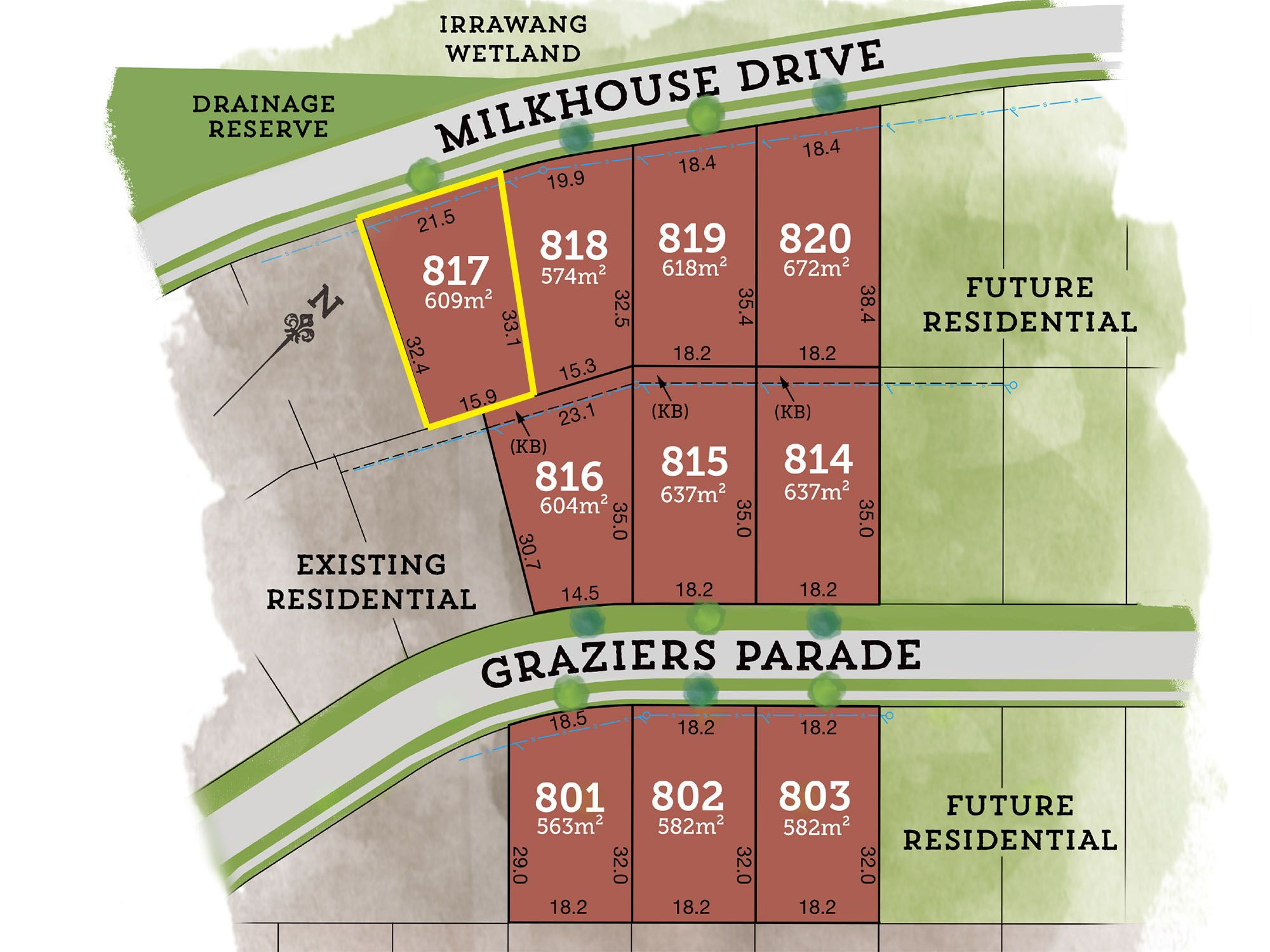 817/20 Milkhouse Drive Raymond Terrace 2324