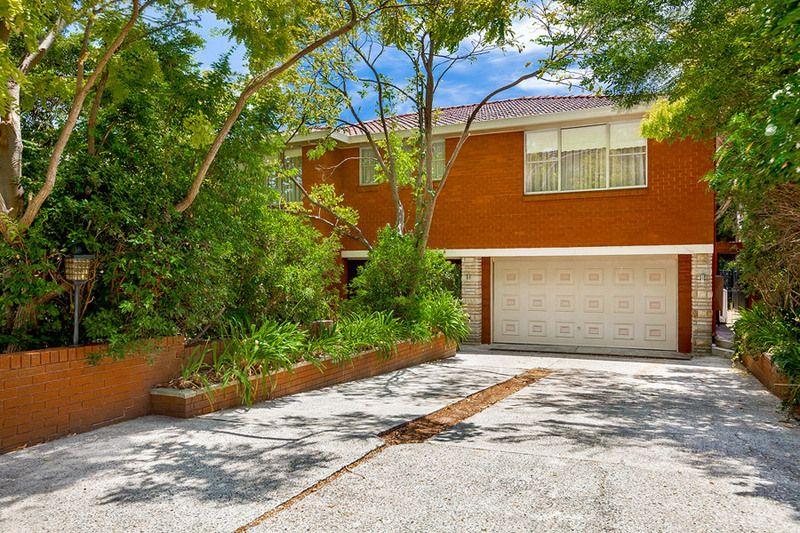 75 Woodside Avenue, Strathfield