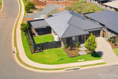 15 Octagonal Rise, Port Macquarie