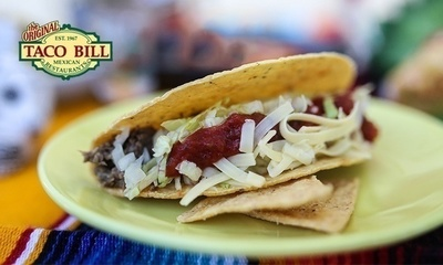 Franchise Taco Bill Mexican Restaurant - Ref: 11630