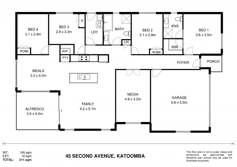 45 Second Avenue Katoomba 2780