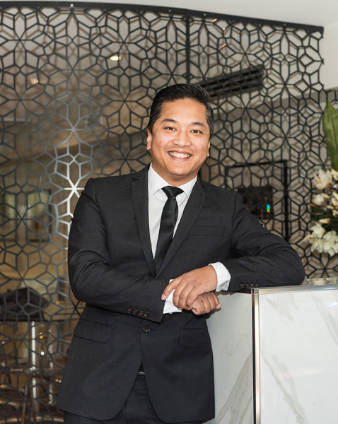 Joseph Supan