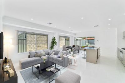 Brand New Homes From $590K