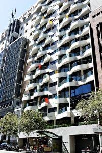 91 Goulburn Street, Sydney