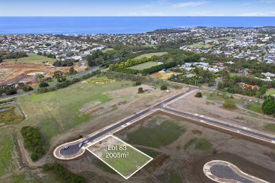 Lot 83/40 Coombes Road, TORQUAY
