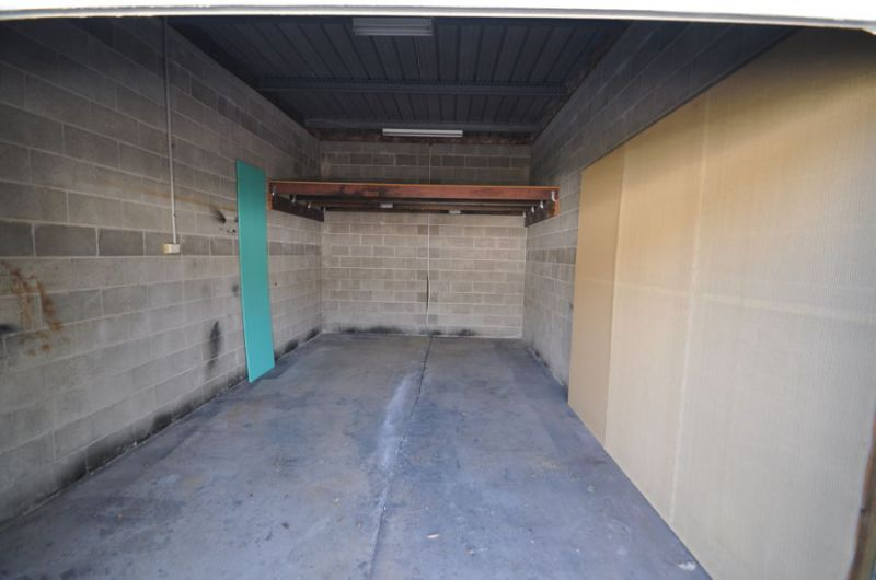 SMALL & IDEAL INDUSTRIAL UNIT