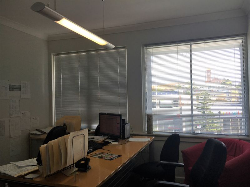 Quality First Floor Office Space