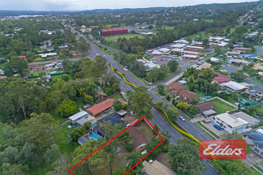 187 BRYANTS ROAD, Loganholme