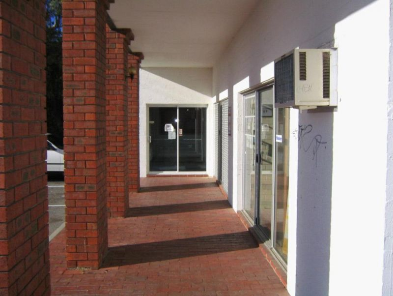 OFFICE FOR LEASE IN GOSNELLS