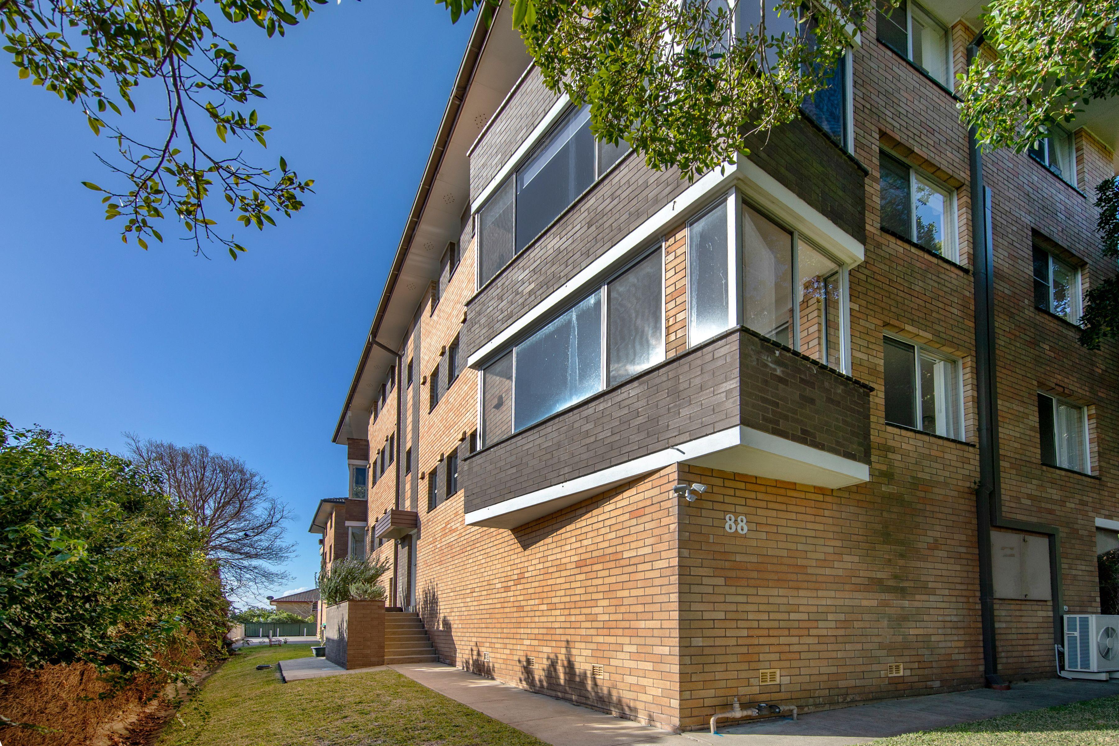 1/88 Tyrrell Street, Newcastle
